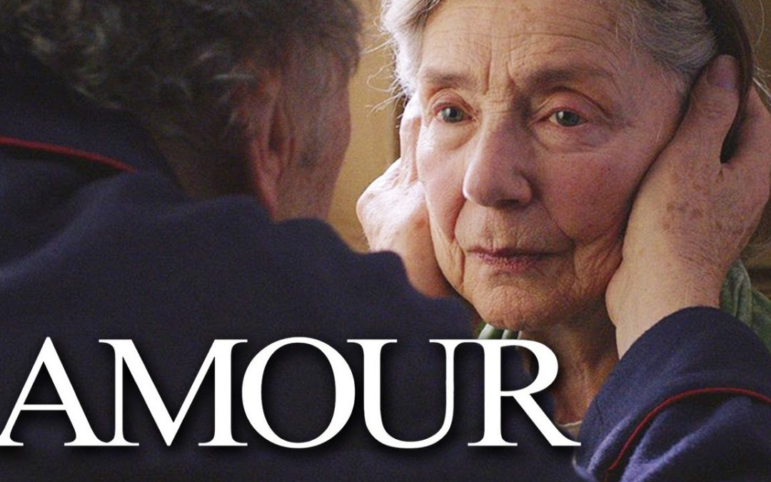 Amour: French film about love in old age