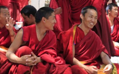 A Buddhist View of Friendship