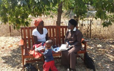 Low-cost health care: Zimbabwe style