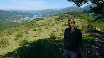 Pilgrim perspectives: Camino di San Benedetto
