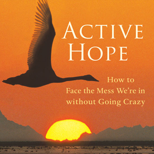 Book Review: Active Hope by Macy and Johnstone