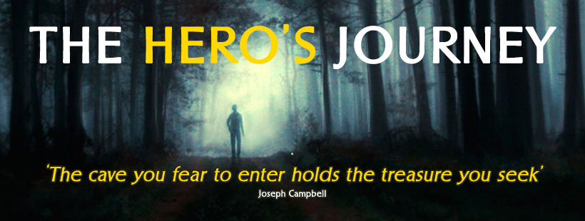 The Hero's Journey: Discover Yourself