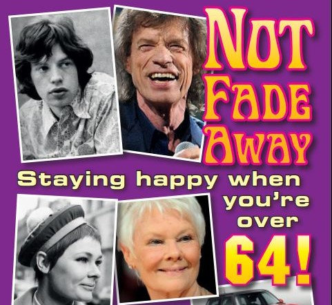 Not Fade Away: The Story Behind The Book