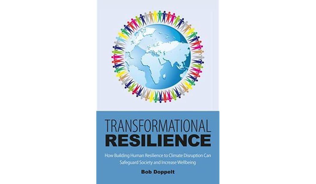 Transformational Resilience by Bob Doppelt