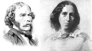 Book Blog: In Love with George Eliot, by Kathy O'Shaughnessy